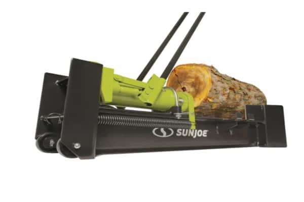Best Log Splitter - Sun Joe LJ10M Logger