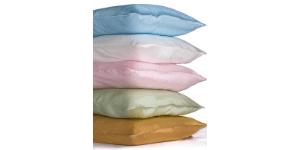 Texere Silk Solid Silk Pillowcase