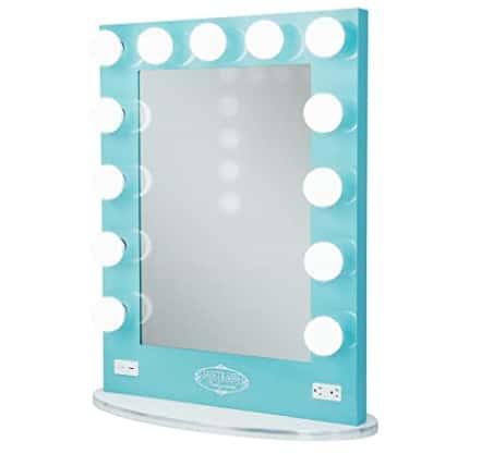 Vanity Girl Broadway Lighted Vanity Mirror