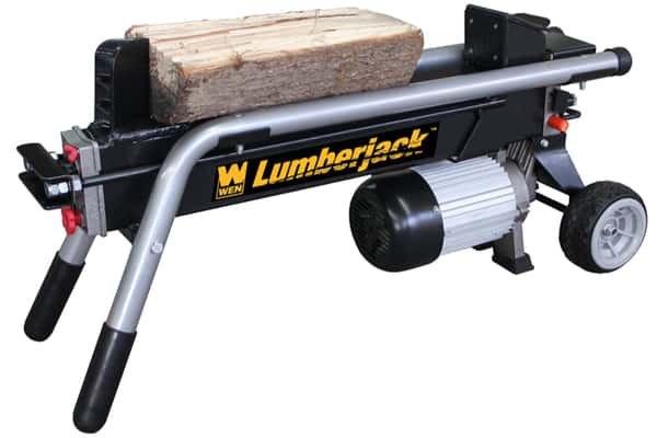 Best Log Splitter - WEN 56206