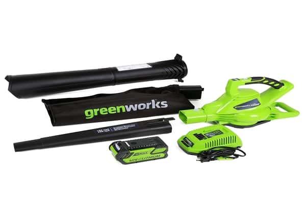 GreenWorks 24322