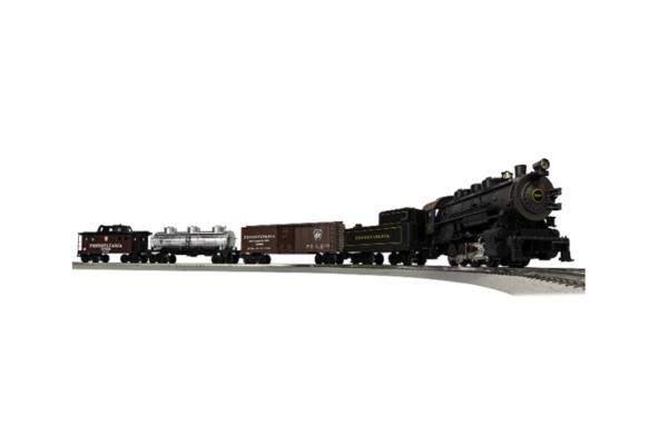 Lionel Pennsylvania Flyer Train Set