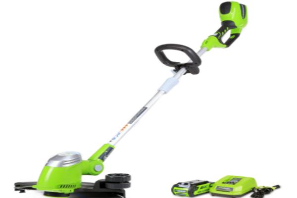 GreenWorks 21302 G-MAX