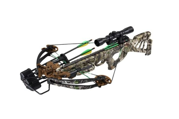 SA Sports Empire Beowulf Compound Crossbow