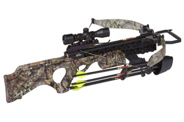 Excalibur Null Matrix SMF Grizzly Crossbow