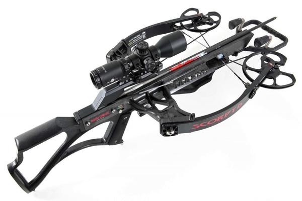 Deathstalker Crossbow