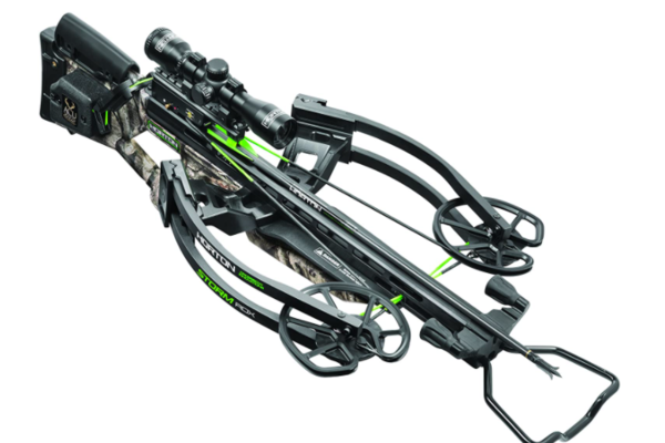 Horton Innovations NH15001-7552 Storm RDX Crossbow Package