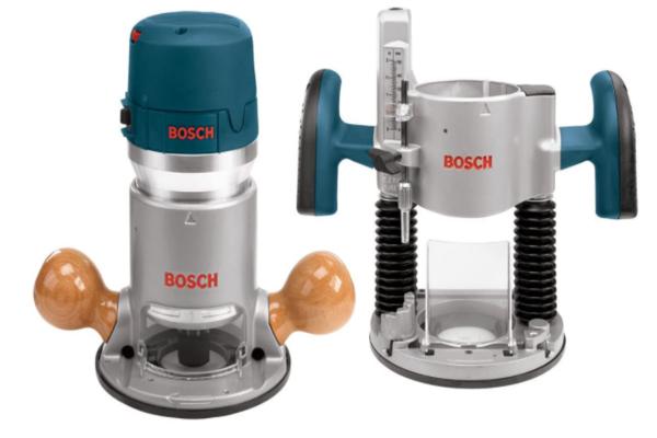 Bosch 12 Amp 1617EVSPK
