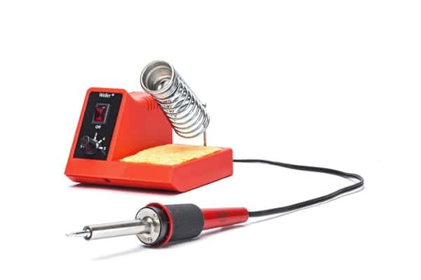 Soldering Irons - Weller WLC100 40-Watt Soldering Station