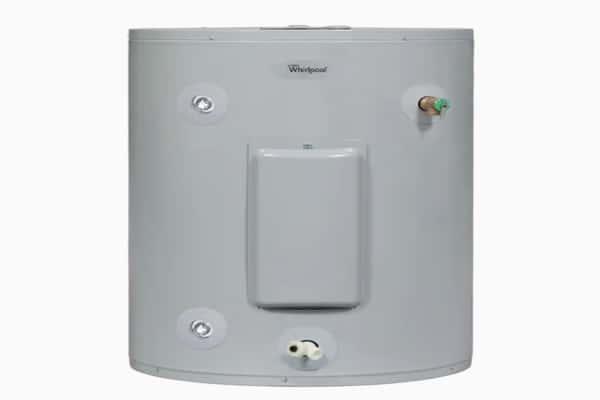 Whirlpool 19-Gallon 6-Year Regular Electric Water Heater
