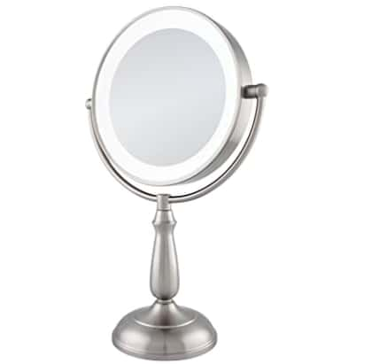 Zadro 10x Next Generation LED Vanity Mirror