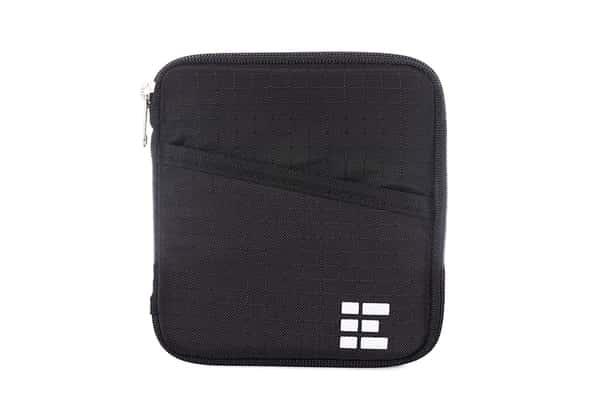 Zero Grid Passport Wallet