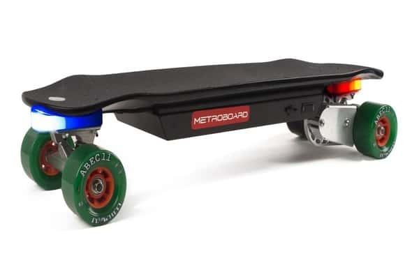 29-inch Micro Slim Electric Skateboard