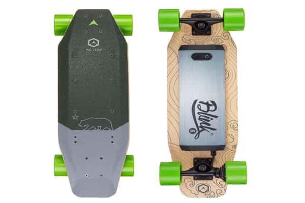 Best Motorized Skateboards - Acton Blink S
