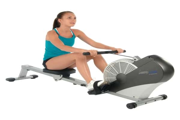Stamina-Air-Rower- Review