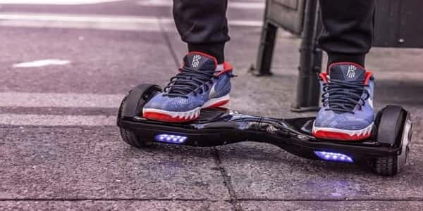 Best Hoverboard Brands - Featured