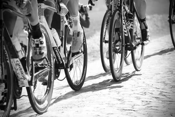 Biking Statistics - Every Bike Lover Should Know
