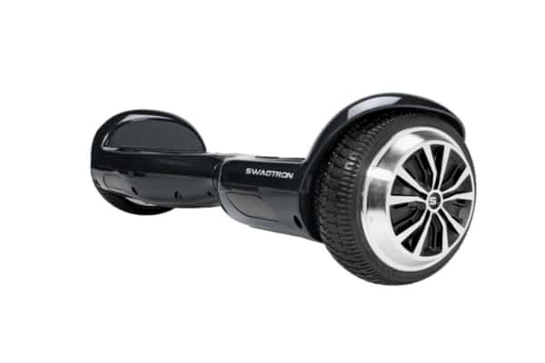 Best Hoverboard - SWAGTRON T1