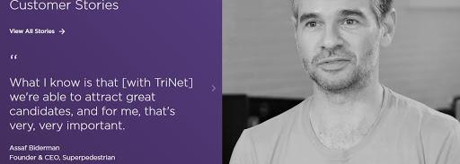 Trinet8