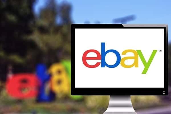 Ebay Statistics 2021