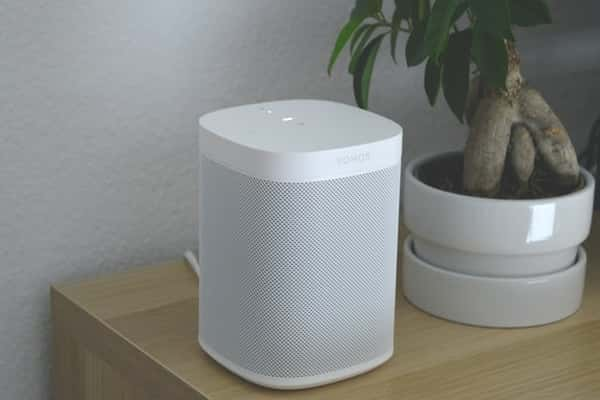 Smart Speaker Statistics