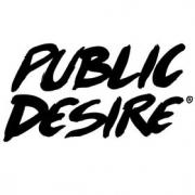 Public Desire Coupon Codes April 2018