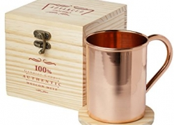 Cheers to the Best Copper Mule Mugs in 2018