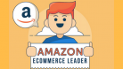 Amazon The eCommerce Leader (Infographic)