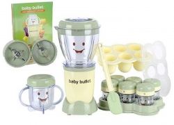 16 Best Baby Food Makers 2018