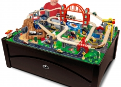 16 Best Train Sets to Lay The Railroad of Your Dreams