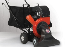The Best Yard Vacuum for a Tidy Landscape in Any Season